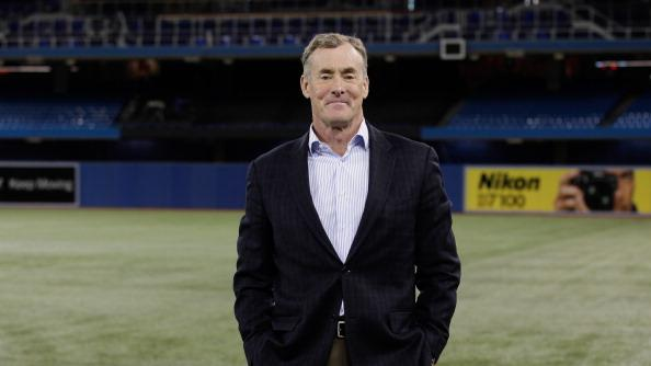 RADIO: Actor John C. McGinley discusses new show �Ground Floor�