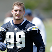 Joey Bosa's representatives speak out, accuse Chargers of 'trying to sway public opinion' in contract standoff