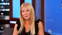 Role Paltrow's Dad Made Her Turn Down
