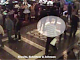 Stephen Paddock: CCTV footage showing Las Vegas shooter in casino accident that led to legal battle released