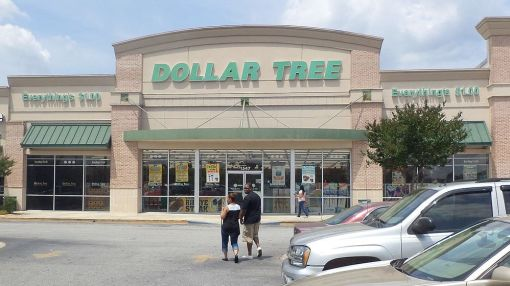 Forget The Amazon Effect; The Wal-Mart Effect Hits Dollar Stores