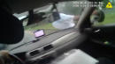 Georgia Cop Fired After Video Shows Him Hitting A Suspect With His Car
