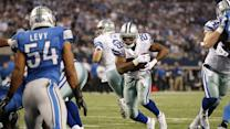 Boomer & Carton: Should the Jets go after DeMarco Murray?