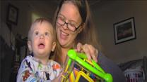 Single mom takes action after her van and equipment are stolen