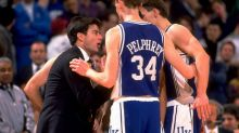 From immortal to quite mortal, Kentucky's Unforgettables face midlife challenges 25 years after their greatest moment