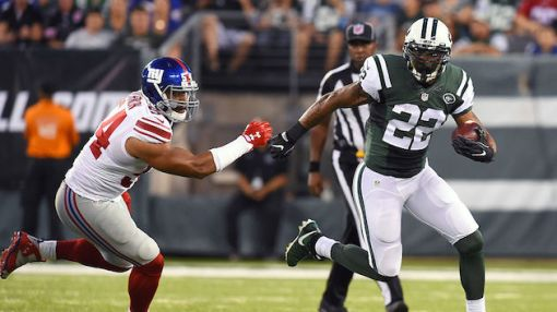 Preseason Week 3 Lames: Matt Forte is quickly losing fuel