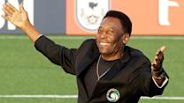 The New York Cosmos are back