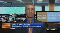 Time to re-allocate funds into Europe: Wells Fargo