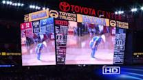 Tax dollars funded Toyota Center's $8M TV
