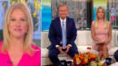 Kellyanne Conway Says She Started The Discussion On Sexual Harassment