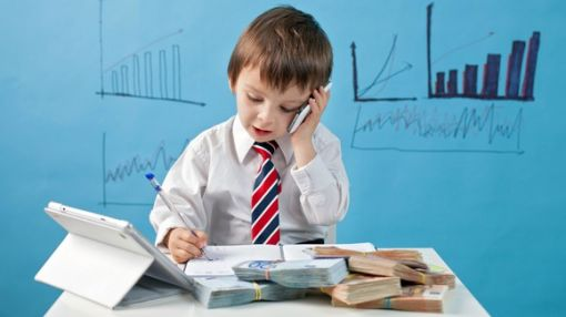 3 Top Stocks to Buy for Your Children