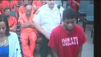 Detectives say inmate planned to pay for 'hit' on victim with social security