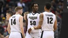 How will Kansas defend Caleb Swanigan and Purdue, the team built to beat it?