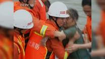 Over 400 Still Missing From China Ship