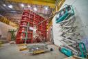 Largest Neutrino Detector In US Starts Construction