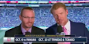 Alexi Lalas blasts US Men's National Team after disappointing results in World Cup qualification