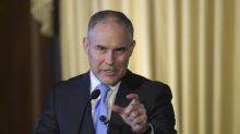Emails show new EPA chief's cozy ties with fuel industry