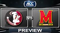 Florida State vs Maryland Preview | ACC Tournament