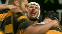 Auckland and Canterbury get ITM Cup wins