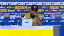 I could be in a wheelchair - Neymar
