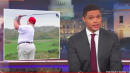 Trevor Noah: 'Buddy' Email On Russia Deal Could Hit Trump In The 'Trunk'