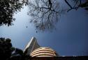 IT stocks lift Sensex, Nifty as virus cases near a million