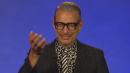 Jeff Goldblum hijacks 'Jeopardy!' category and Twitter goes nuts