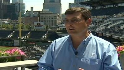 Bob Nutting Interview, Part 1