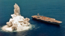 The US Navy may skip an important test so it can get its futuristic new aircraft carrier sooner