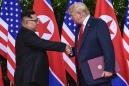 US analysts locate secret North Korean missile sites