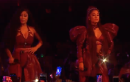 Sound Fails Nicki Minaj and Ariana Grande During Coachella Performance