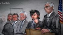 Boston Marathon Bombing Trial Begins