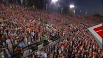 FSU vs Auburn BCS National Championship Highlights