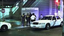 Siblings wounded, police shoot suspect in Frankford