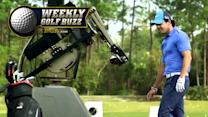 Weekly Golf Buzz: U.S. Open champ chasing history, Rory vs. Robot, and anchoring update