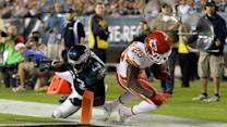 Andy Reid's Chiefs top Eagles 26-16