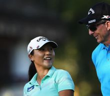 David Leadbetter on Split with Lydia Ko: 'It Was a Bit of a Shock'