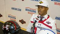 Will Ulmer a UA All-American