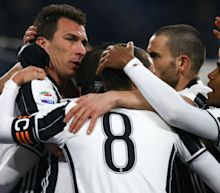 Serie A: Juventus cruise to 10-point gap at summit