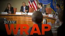 Obama Unveils Ebola Response; US Ground Troops May Fight ISIS, Dempsey Says