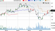 Quanta Services' (PWR) Q3 Earnings In Line, View Slashed