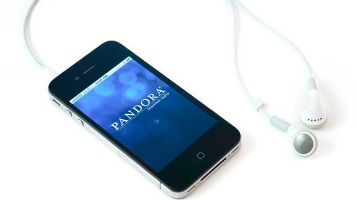 Pandora Challenges 'Do Not Appear Changeable,' As Stock Downgraded