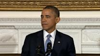 Obama says shutdown, threat of default hurt U.S. economy