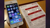 IPhone, IPad Owners Complain Of Motion Sickness Due To IOS 7