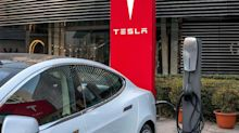 Tesla recalls charging adapters after overheating