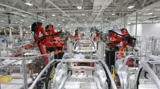 """Tesla Motors, Inc. Expects Q3 to Be Its """"Best Ever"""""""
