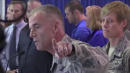 Head Of Air Force Academy Tells Cadets: 'You Should Be Outraged' By Racial Slurs