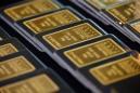 Gold inches higher on tepid dollar; Trump-Biden debate in focus