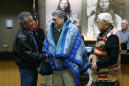 Attorney general unveils plan on missing Native Americans