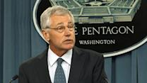 Military budget cut: Pentagon outlines plan to trim size, benefits and pay